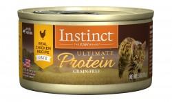 Nature's Variety 本能無穀物頂級蛋白雞罐頭 3oz