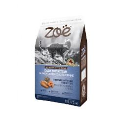 Zoe 天然貓糧 - 雞肉配甜薯蔾麥配方 (成貓尿道配方) 1.36kg