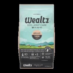 Wealtz 全年齡犬配方 - 全方位關節護理食譜 1.2Kg