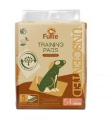 Furrie 生物基自然分解環保寵物尿墊 45x60cm 54張 x2包優惠