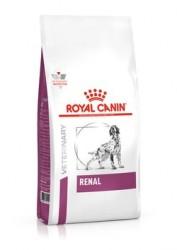[凡購買處方用品, 訂單滿$500或以上可享免費送貨]  Royal Canin - Renal (RF14) 腎臟配方 處方狗乾糧 2kg