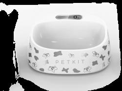 Petkit Fresh Metal 智能智能抗菌碗 - 小乳牛