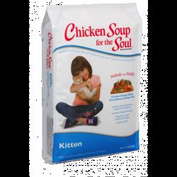 Chicken Soup幼貓天然配方 Kitten Formula15磅