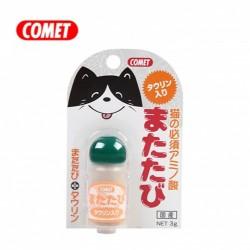 COMET 木天蓼粉 (增強抵抗力+Taurine) 到期日: 09/2021
