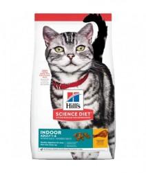 Hill's 希爾思室內成貓專用配方7lbs