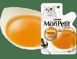 MonPetit 極尚純湯 雙魚鮮味 到期日: 04/2021