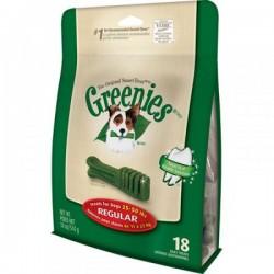 Greenies 潔齒骨 標準犬 18OZ 18條包