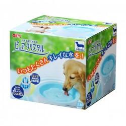 GEX 循環式狗飲水機 2.3L
