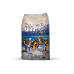 Taste of the Wild 無穀物鴨肉配方 成犬糧 Wetlands Canine Recipe  28lb