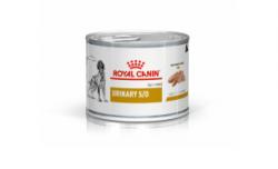 [凡購買處方用品, 訂單滿$500或以上可享免費送貨]  Royal Canin - Urinary S/O (LP18) 泌尿道處方 狗罐頭 200g x12罐原箱