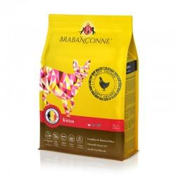 Brabanconne 爸媽寵 幼貓雞肉配方 - 2.5kg x2包優惠