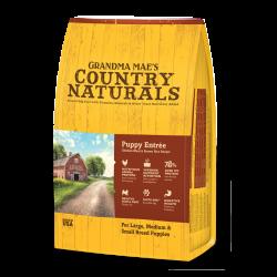 Country Naturals 雞肉幼犬配方 Puppy Formula 4磅