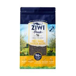 Ziwipeak 風乾脫水貓糧 - 放養雞配方 400g