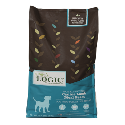 Nature's Logic 自然邏輯 羊肉 全犬糧 4.4磅