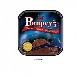 Pompey 寶貝金牌純天然狗糧 牛肉 配方