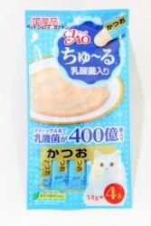 Ciao SC-232 鰹魚醬 (400億乳酸菌)