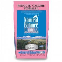 Natural Balance 雪山減肥貓糧6磅