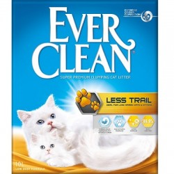 Ever Clean (低塵配方) 薄荷香味  藍鑽粗顆粒配方 10L (19.8lb)