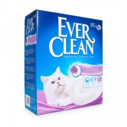 Ever Clean 薰衣草味配方 10L (紫帶) x 4盒 優惠