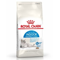 Royal Canin Indoor Weight Control(INAC29)體重控制配方貓糧 4kg