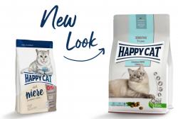 Happy Cat 成貓腎臟保健無麩質配方 貓糧 1.3kg