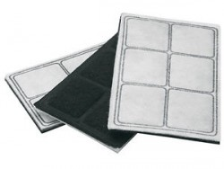 Drinkwell 高級版活性炭替換濾芯 (3片裝)