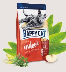 Happy Cat - 室內巴伐利亞牛肉 成貓配方 1.4kg