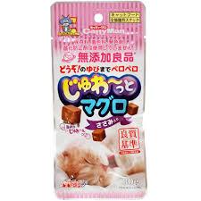 Cattyman 吞拿角切貓小食 30g