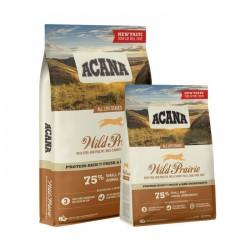 ACANA  Wild Prairie 無穀物 全貓乾糧 - 成貓幼貓 牧場配方 4.5kg