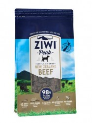 Ziwipeak 脫水肉 牛 配方 狗糧 2.5kg
