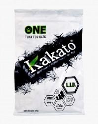 Kakato 卡格 單一蛋白無穀物L.I.D全貓糧 (低敏配方) - 吞拿魚 2kg