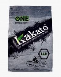 Kakato 卡格 單一蛋白無穀物L.I.D全犬糧 (低敏配方) - 羊肉 2kg