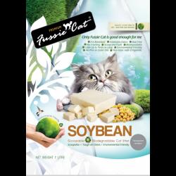 Fussie Cat 雙孔豆腐砂(日本) 7L