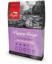 Orijen Puppy Large 無穀物 雞肉 (大型幼犬) 配方 11.4kg (紫色)
