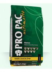 Pro Pac Ultimates -  老犬雞肉糙米 12kg