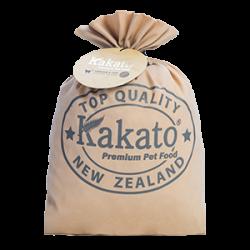 Kakato 鹿肉+海魚 配方貓糧2.5kg