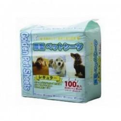 Golden 寵物尿墊 100片(呎半)