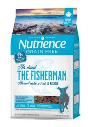 Nutrience 無穀物風乾全犬糧 - 海洋風味 鱈魚、鯡魚及鴨 (The Fisherman) 1kg