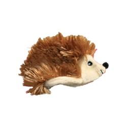 KONG Refillable Hedgehog Catnip Cat Toy 刺蝟貓草套裝