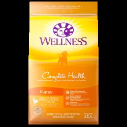 Wellness Complete Health 幼犬成長配方5磅